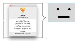 IllustratorからSketchにイラレからスケッチにコピペした時の小数点を修正
